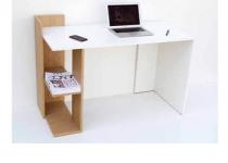 Стол письменный HO Shelf ВМВ Холдинг