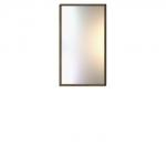 Зеркало навсное АРТЕ LUS цвет Дуб каменный/Графит