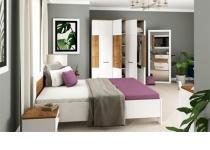 Примеры спальни CANDY MEBELBOS Польша