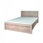 Кровать с подъемным механизмом 140 JAZZ MEBELBOS