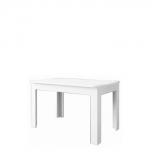 Стол обеденный OLIVIA MEBELBOS, цвет крем/дуб анкона