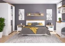 Примеры спальни VIGO MEBELBOS Польша